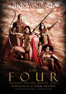 The Four - Free Trailer