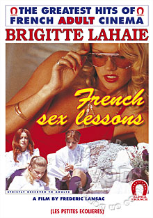 French Sex Lessons (French Language)