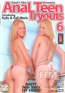 Anal Teen Tryouts 6