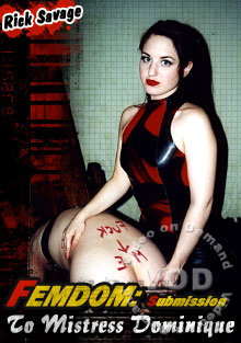 Femdom - Submission To Mistress Dominique