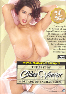 The Best of Chloe Vevrier: A Decade of Enchantment