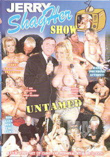 Jerry ShagHer Show - Untamed