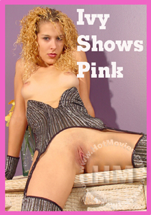 Ivy Shows Pink