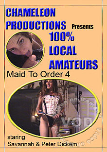 Maid To Order 4