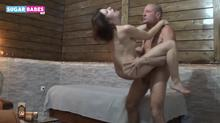Put Oil On My Pussy Clip 1 00:36:40