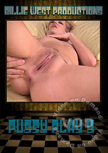 Pussy Play #3