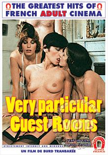 Very Particular Guest Rooms (French Language)
