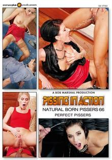 Pissing In Action - Natural Born Pissers 66
