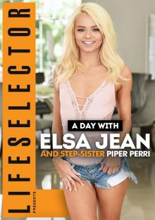 A Day With Elsa Jean And Her Step-Sister Piper Perri