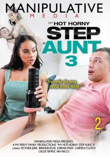 My Hot Horny Step-Aunt 3