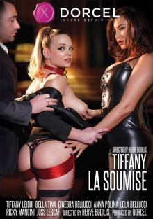Tiffany: Desires Of Submission (French)