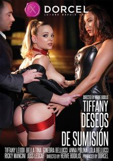 Tiffany: Desires Of Submission (Spanish)