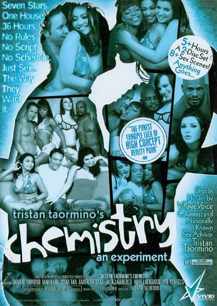 Tristan Taormino's Chemistry An Experiment (Disc1)