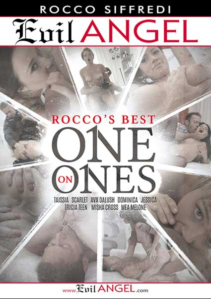 Rocco's Best One On Ones Box Cover