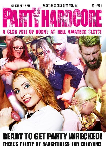 Party Hardcore - Ready To Get Party Wrecked!