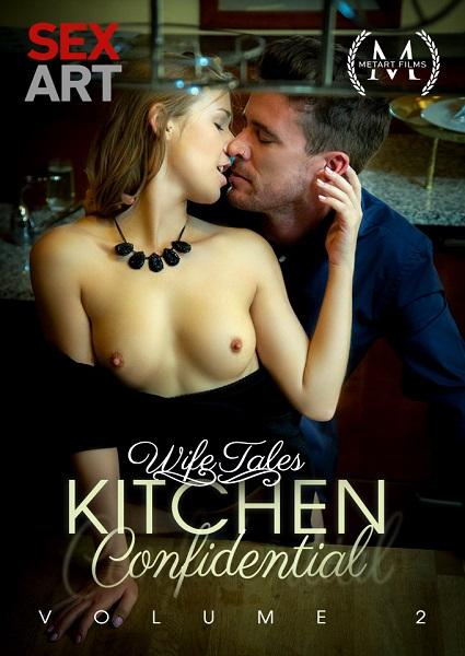 Wife Tales: Kitchen Confidential Volume 2