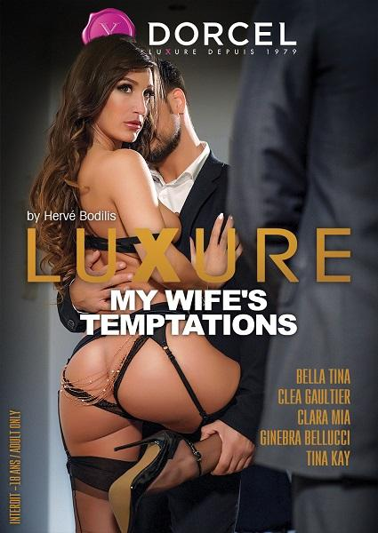 Luxure - My Wife's Temptations (French)