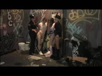 Sissy Ho: Busted Clip 1 00:18:00