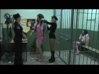 Sissy Ho: Busted Clip 2 00:33:20