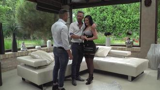 Rocco's Dirty Girls #4 Clip 2 01:00:60