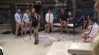 Rocco's Dirty Girls #4 Clip 4 02:22:40
